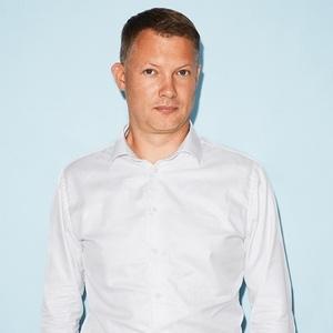 Morten Johnstad-Møller
