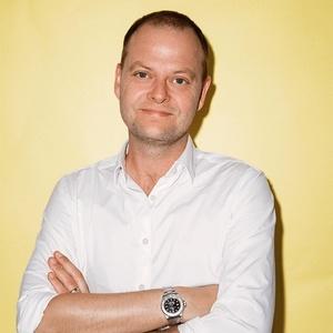 Lasse Jensby Dahl