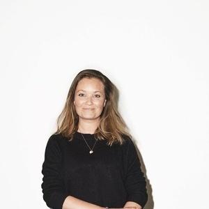 Therese Strange-Obel Johansen