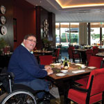 Accessibility Restaurant