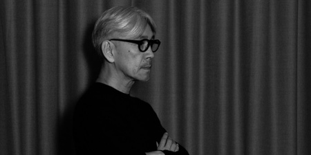 Ryuichi Sakamoto scores a new Black Mirror episode – listen