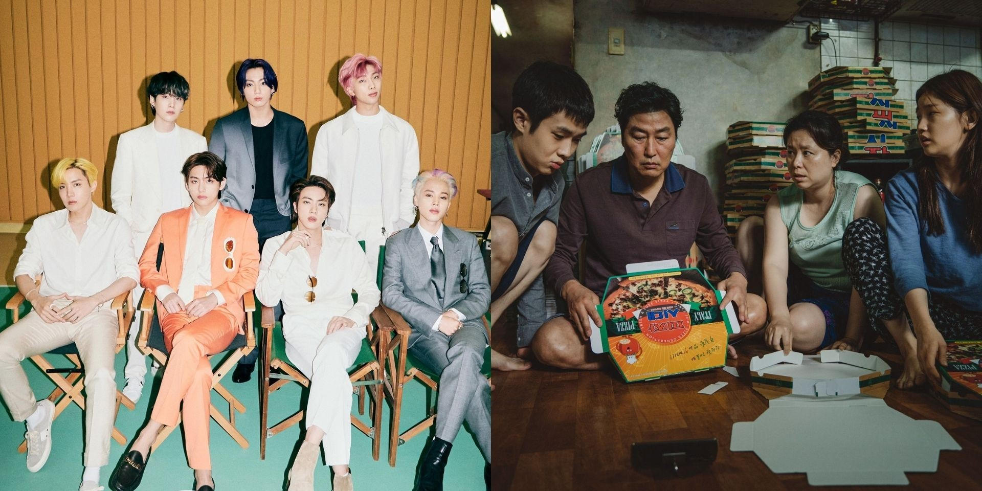 UNESCO to hold 'Korea: Cubically Imagined' exhibition in Paris featuring BTS, 'Parasite', and more