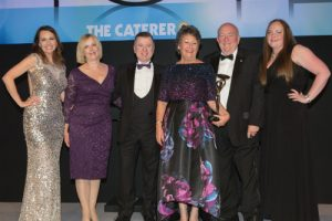 Hotel Cateys 2016 Sustainable Hotel of the Year