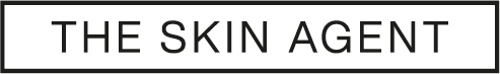 The Skin Agent logo