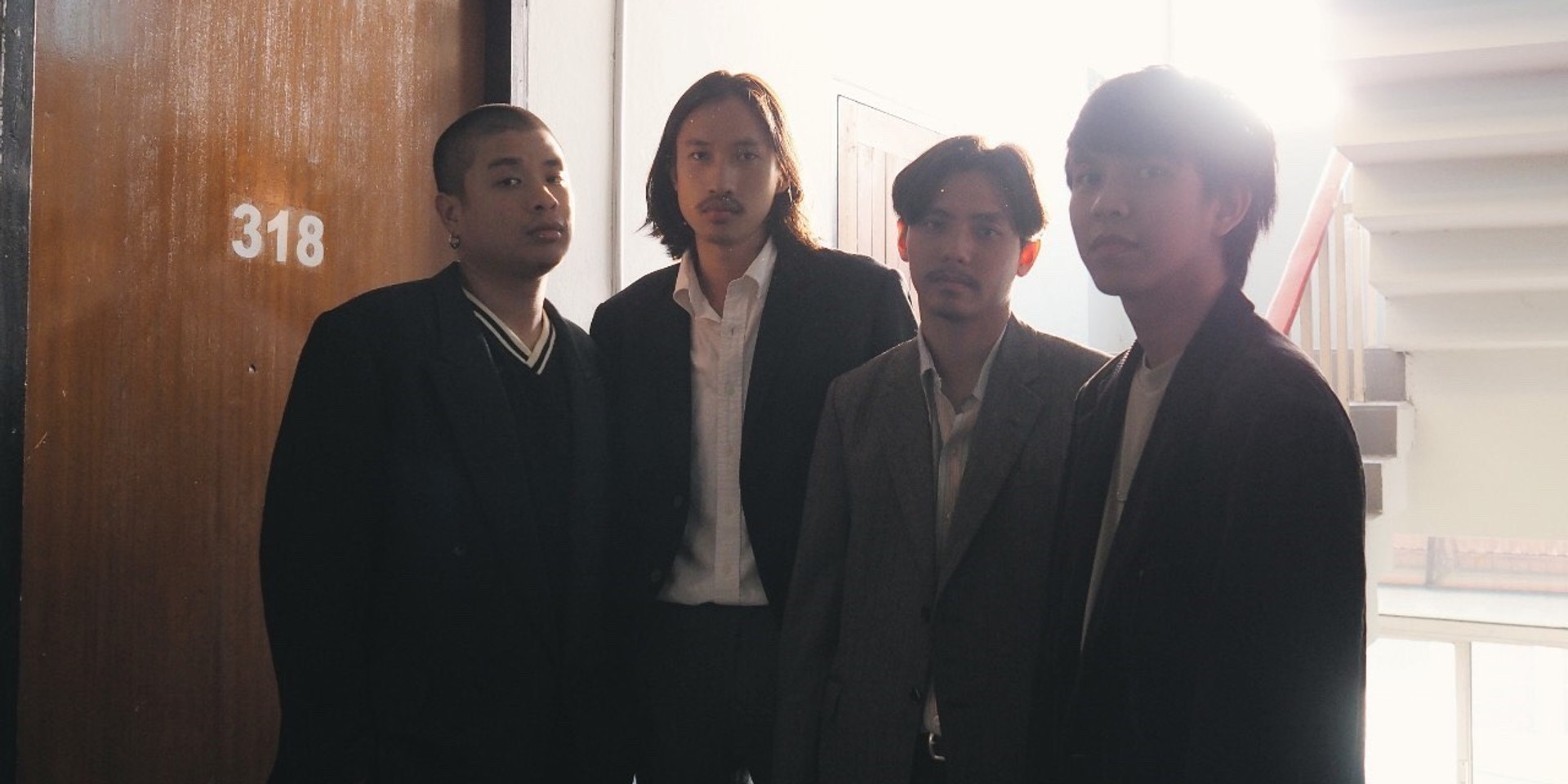 """Asia Spotlight: H 3 F on their dream of taking their """"cheesy lyrics and sloppy groove"""" from Thailand to the global stage"""