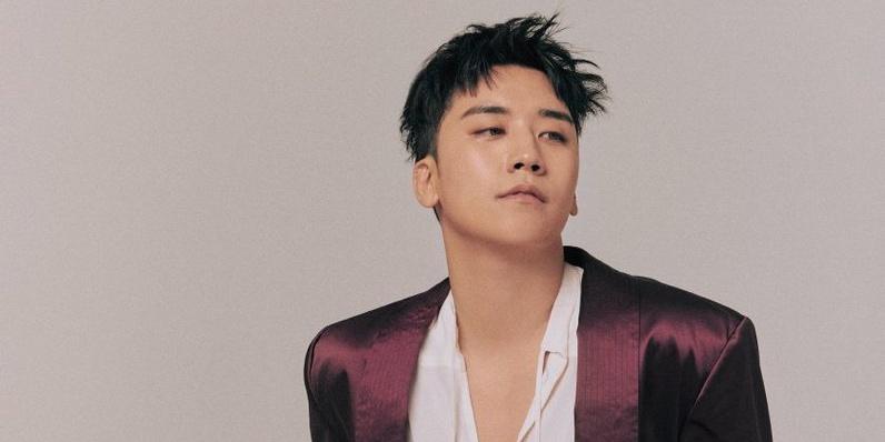 BIGBANG's Seungri is returning to Manila