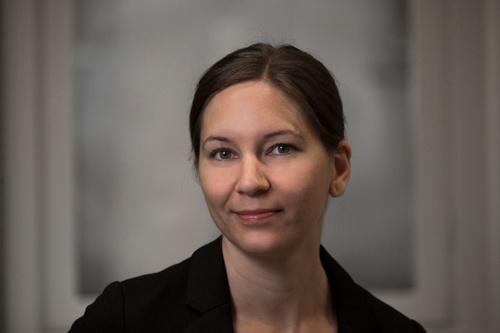 Matilda Andréasson Gurenius