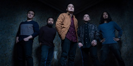 Faspitch make triumphant return with new single 'Skin' – listen