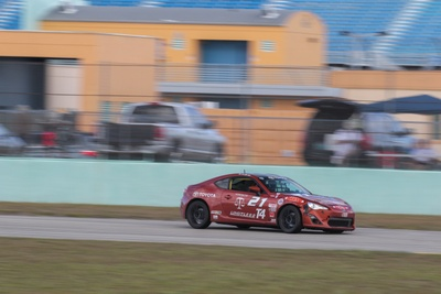 Homestead-Miami Speedway - FARA Miami 500 Endurance Race - Photo 512
