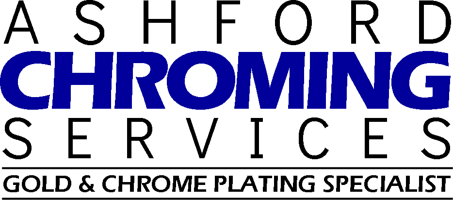 Ashford Chroming Services Ltd
