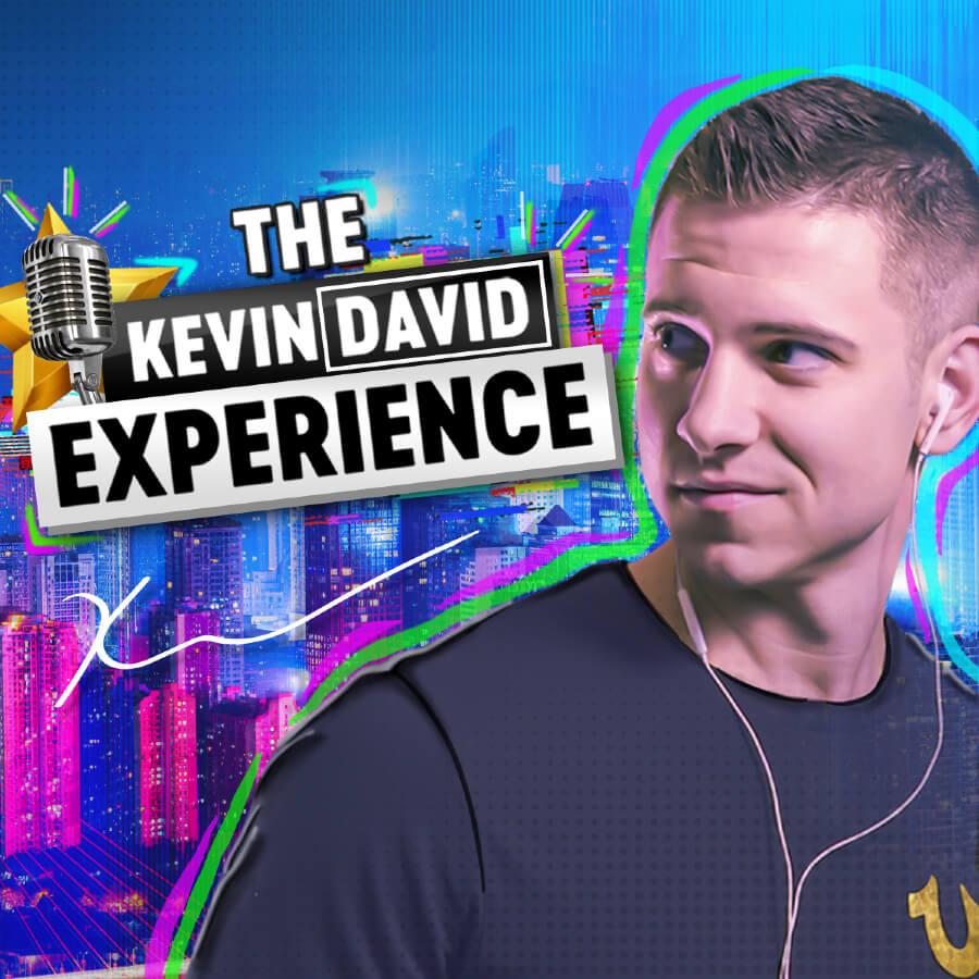Kevin David Podcast logo