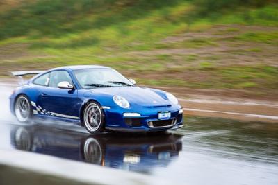 Ridge Motorsports Park - Porsche Club of America Pacific NW Region HPDE - Photo 44