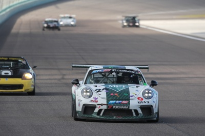 Homestead-Miami Speedway - FARA Miami 500 Endurance Race - Photo 492
