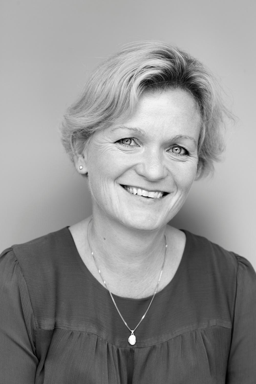 Helene Mellström, direktor
