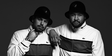 Moksi to perform in Singapore this April