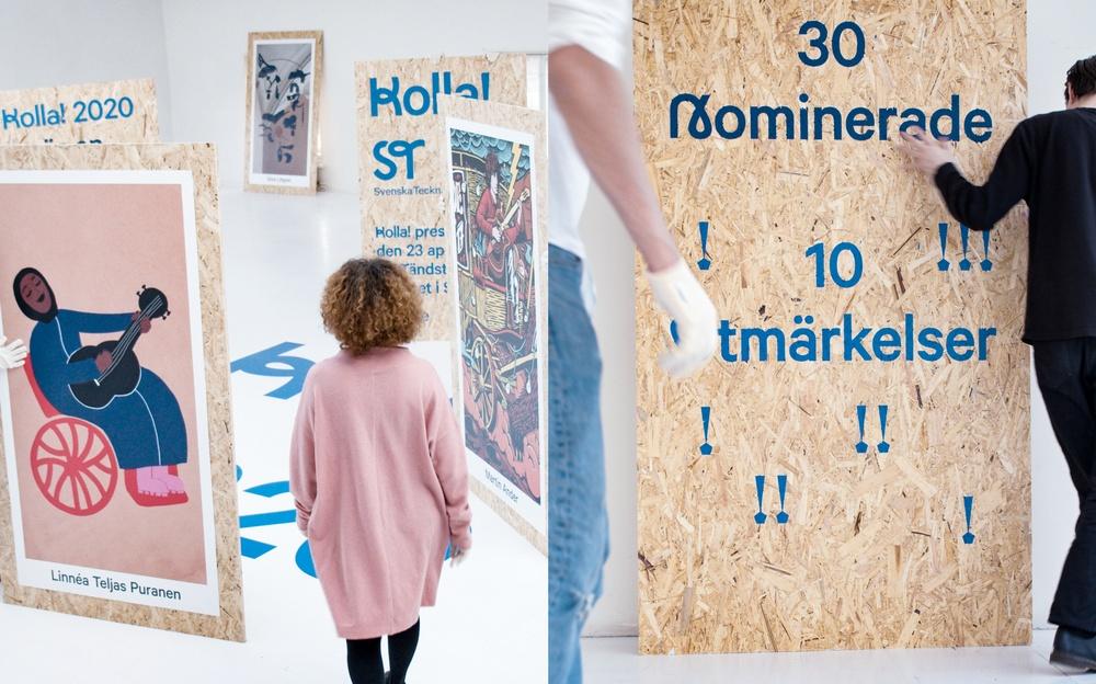 Byrå: IVY Agency, Foto: Nemo Hinders Stocklassa
