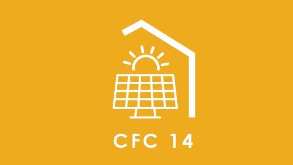 Représentation de la formation : Autoconsommation - découverte (CFC 14)