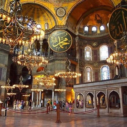 Magnificent Turkey Tour-Seven Days