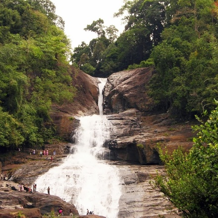 Glory of Sri Lanka (04 nights & 05 days)
