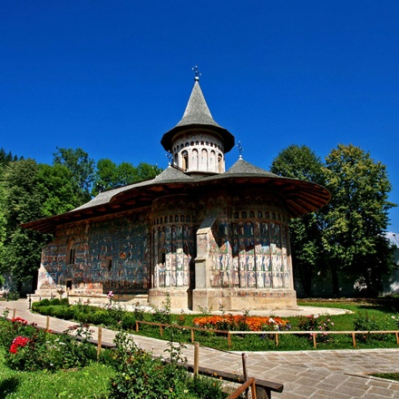 Best of Romania in 10 days - small group tour