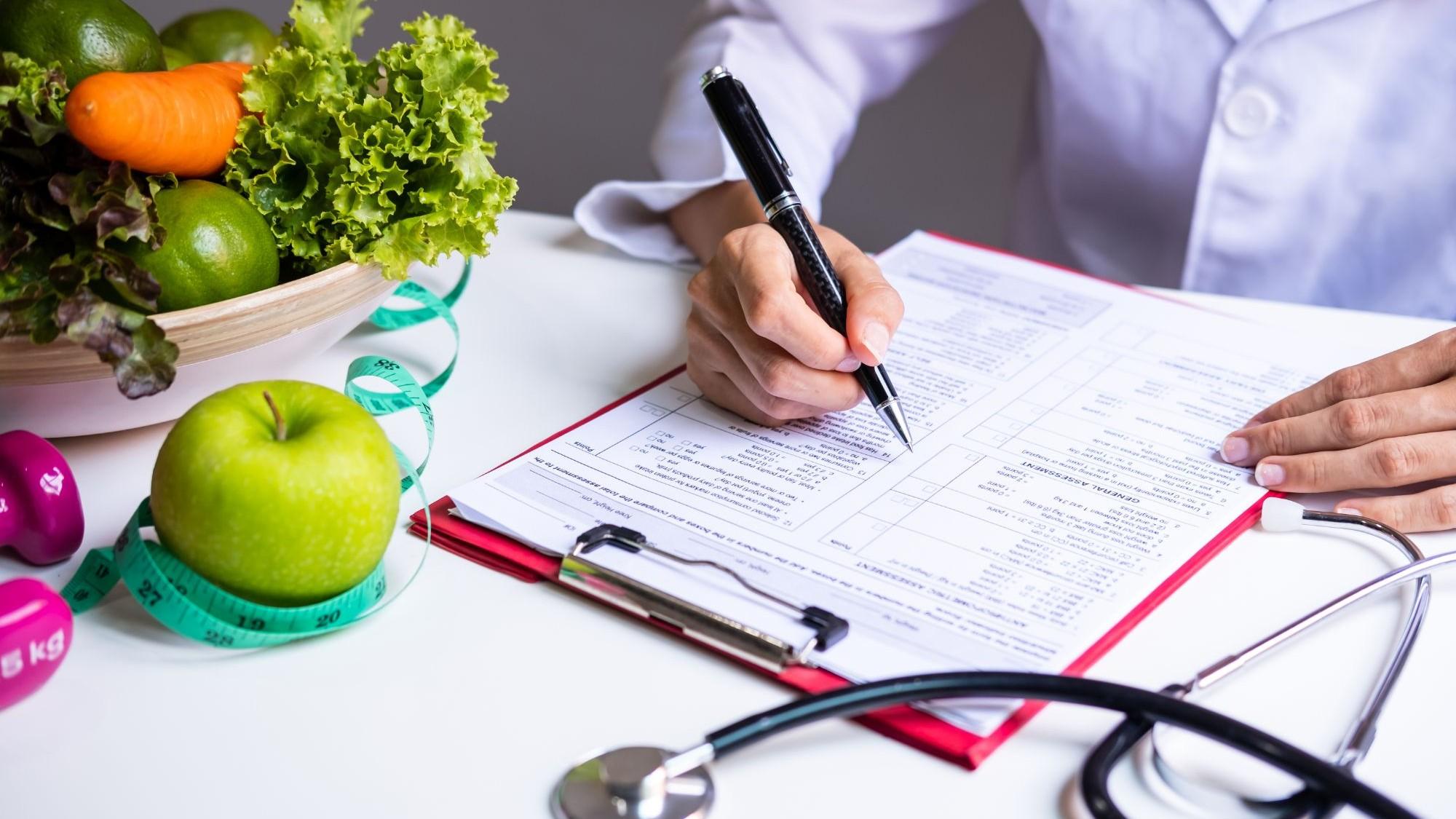 Représentation de la formation : NCL12 - Alimentations thérapeutiques : les nouveaux régimes