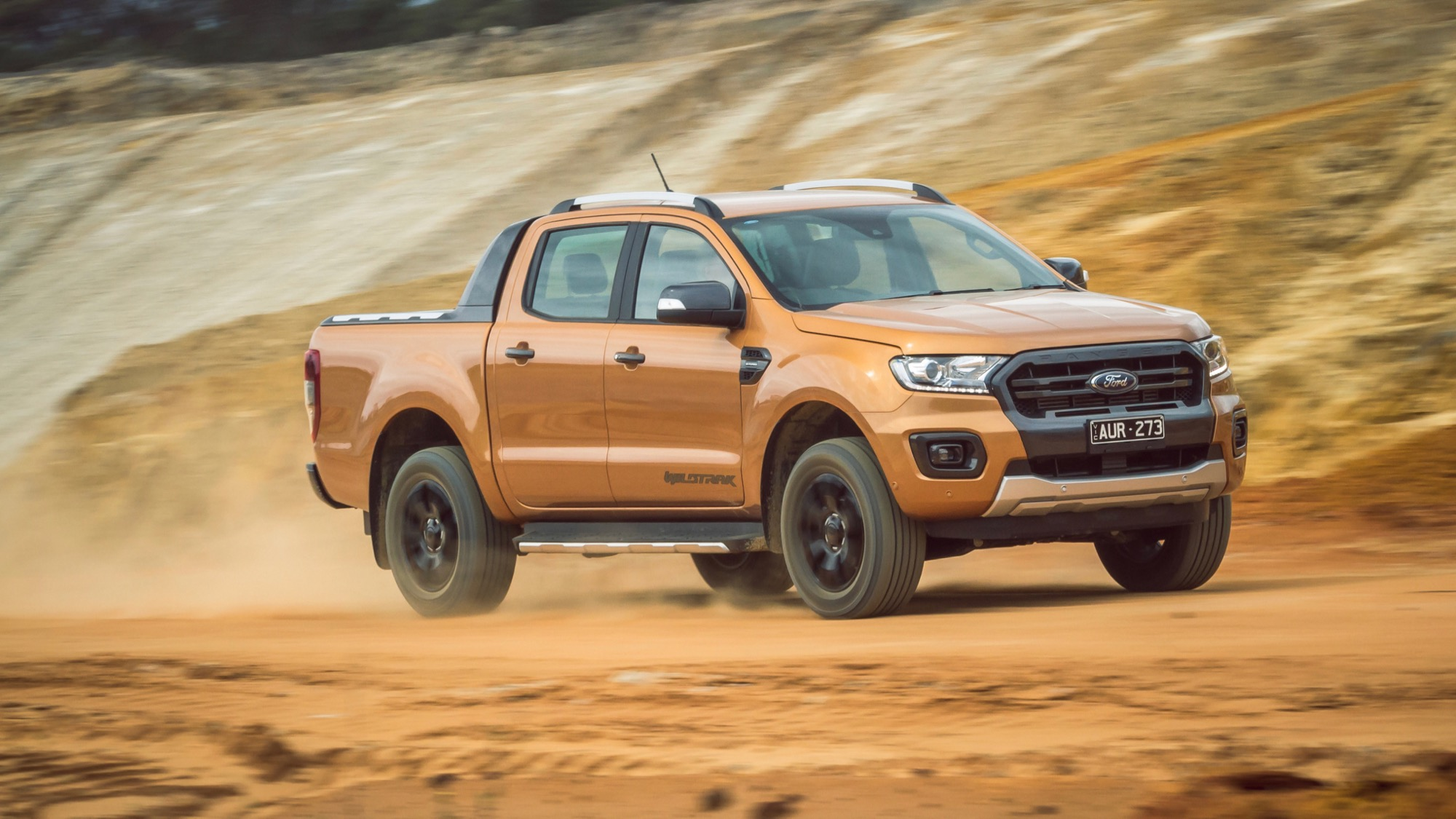Ford Ranger Wildtrak 2019 First Drive Review Review Pricing Details
