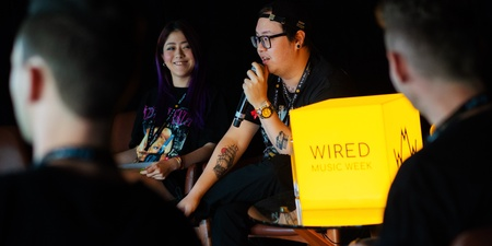 Wired Music Week 2019 promises change in the Asian dance music scene