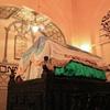 Tomb of Esther and Mordechai, Interior, Sarcophagus [2] (Hamadan, Iran, 2011)