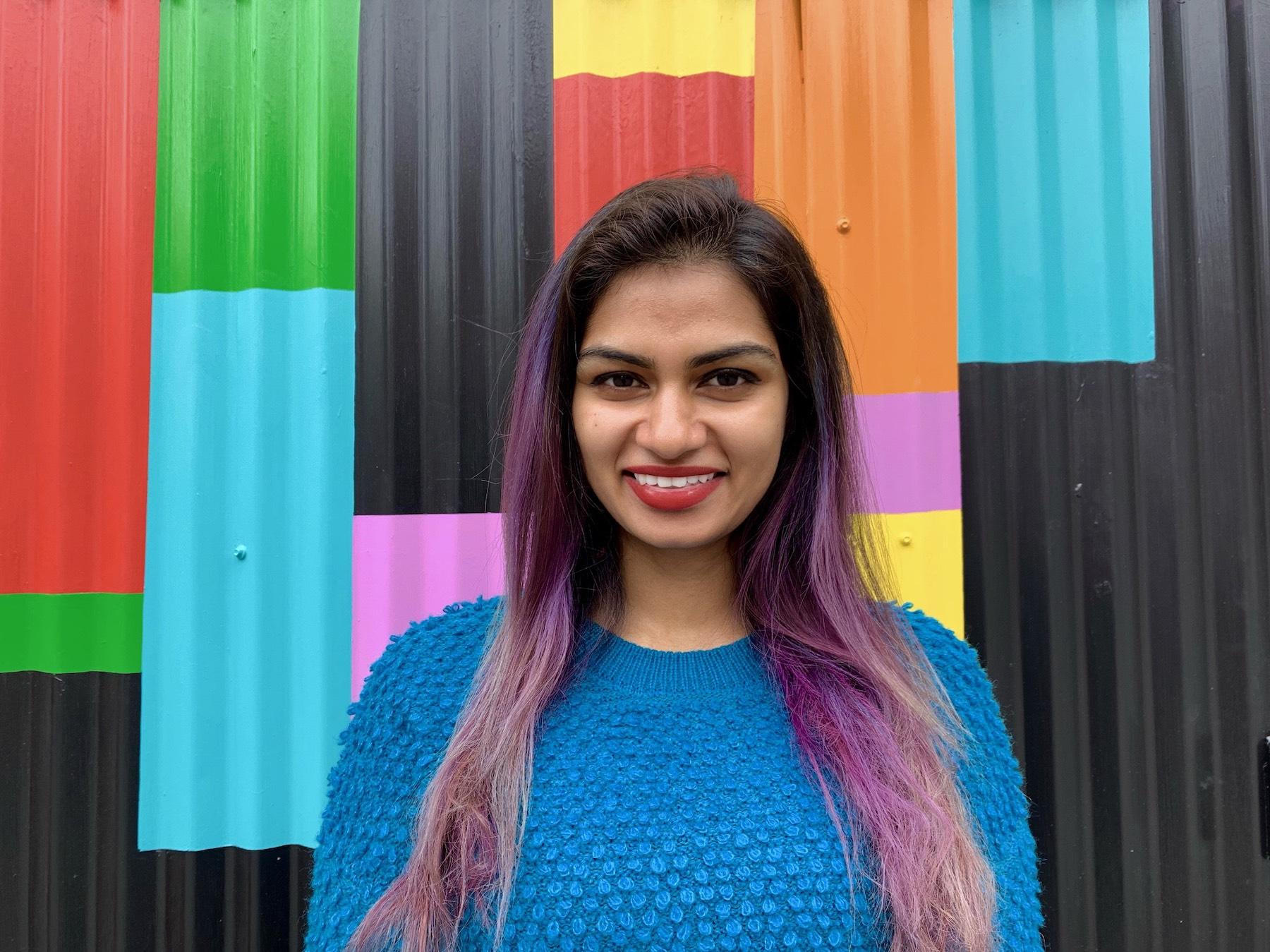 Neetu Rohith