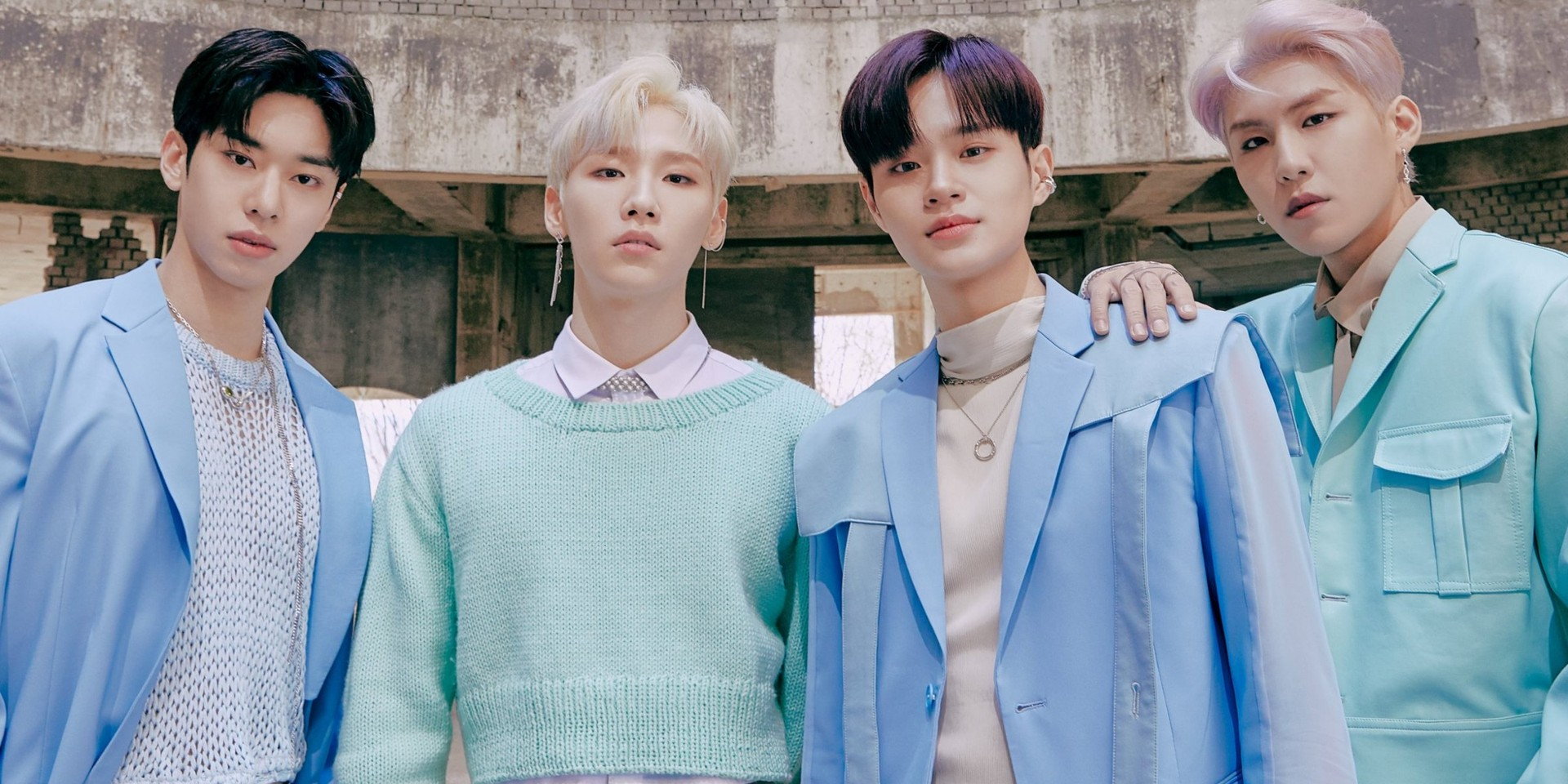 Introducing: AB6IX share the creative process behind their genre-bending EP, MO' COMPLETE: HAVE A DREAM