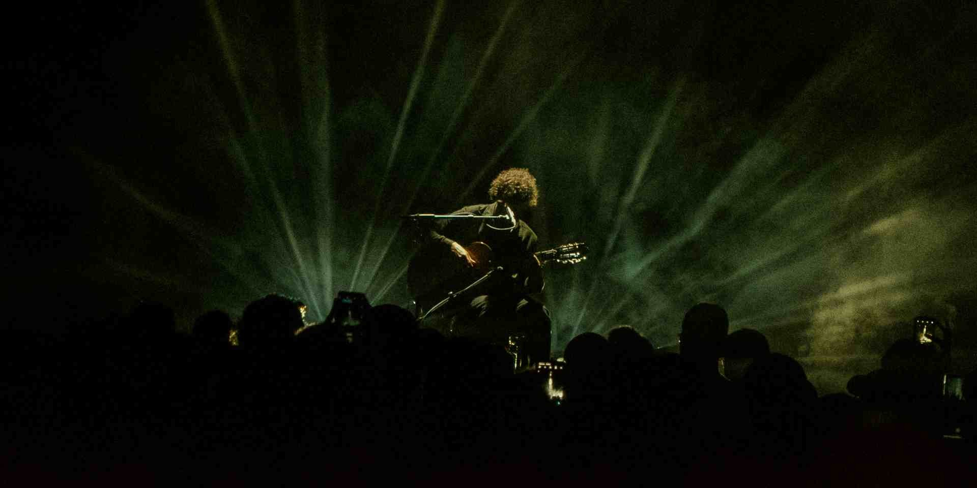 José González delivers a mesmerising, stripped-down performance at Singapore show – gig report