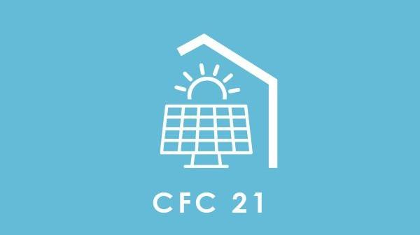 Représentation de la formation : ISOLATION INTÉRIEURE (CFC 21)