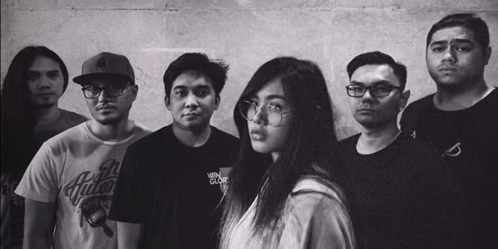 Aye, The Anchor release debut mini EP Mercurial Tides – listen