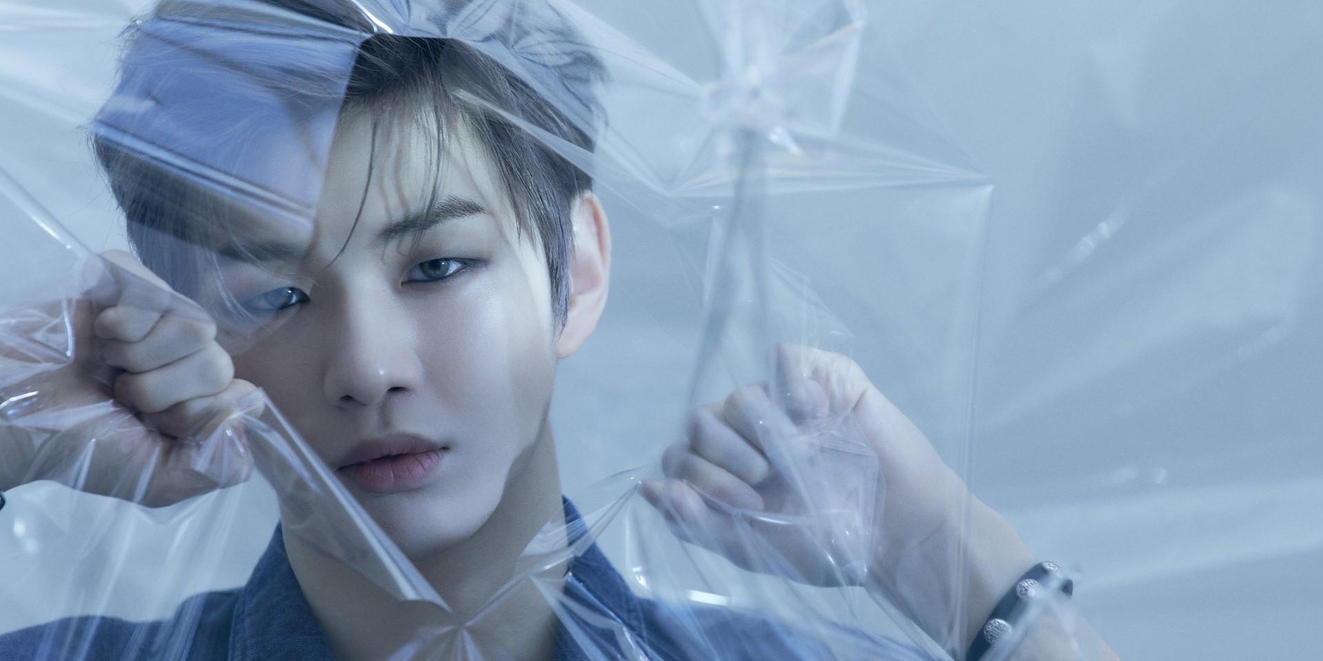 Kang Daniel to drop new mini-album 'YELLOW' this April