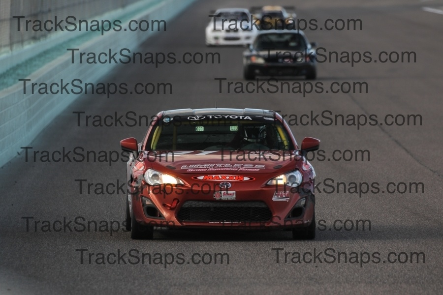 Photo 488 - Homestead-Miami Speedway - FARA Miami 500 Endurance Race
