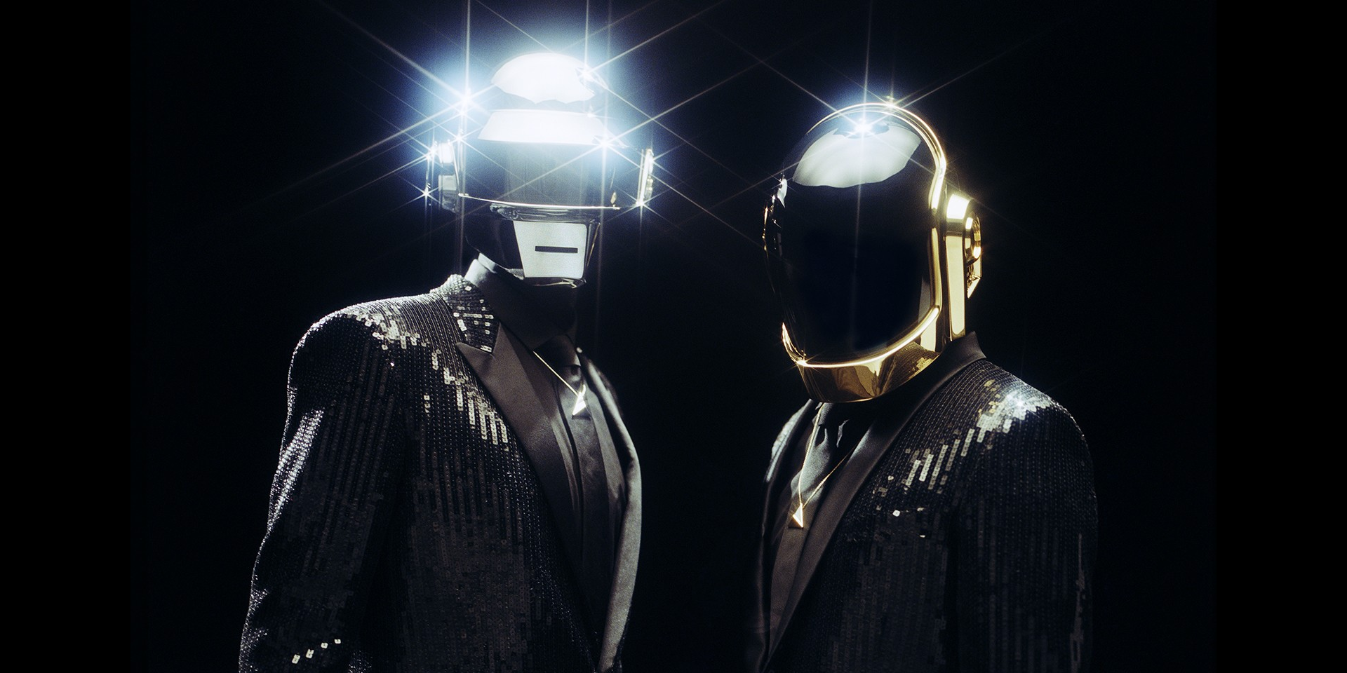 Daft Punk split up after 28 years: musicians and artists react