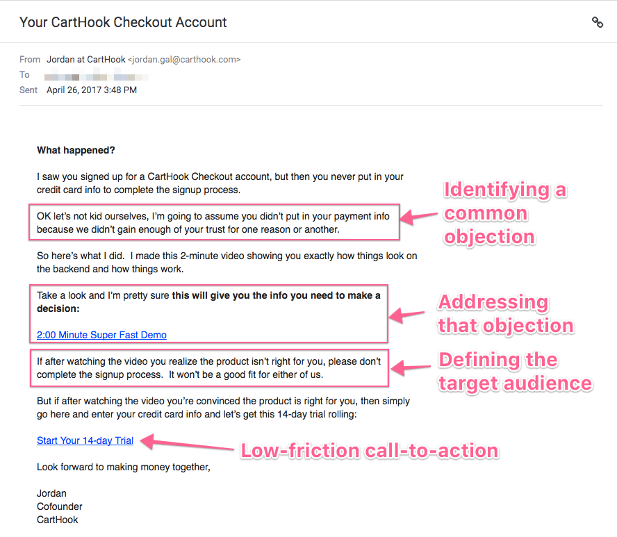 How To Write Irresistible Abandoned Cart Emails Templates Included