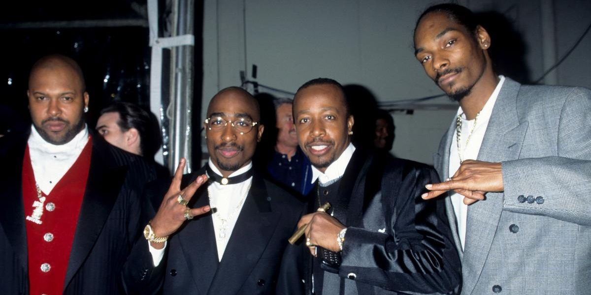 Toymaker Hasbro now owns Death Row Records after acquiring Entertainment One