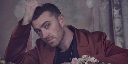Sam Smith announces new single, 'How Do You Sleep?'