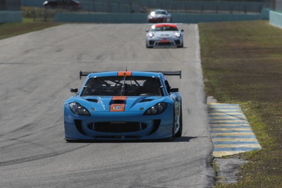 Homestead-Miami Speedway - FARA Miami 500 Endurance Race - Photo 556