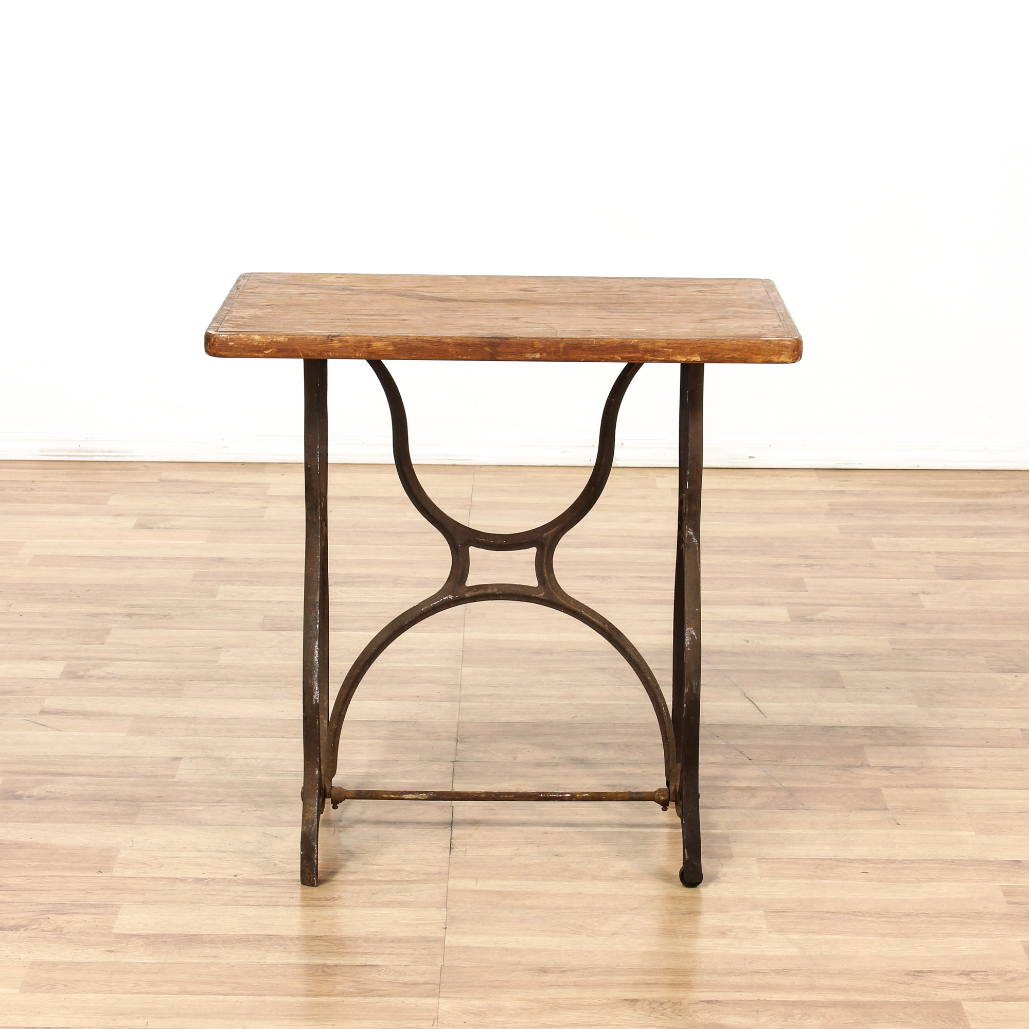 table top for sewing machine base