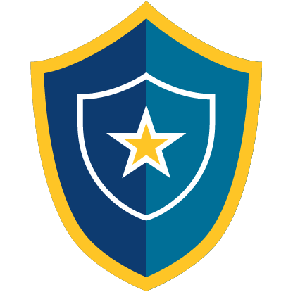 Course badge