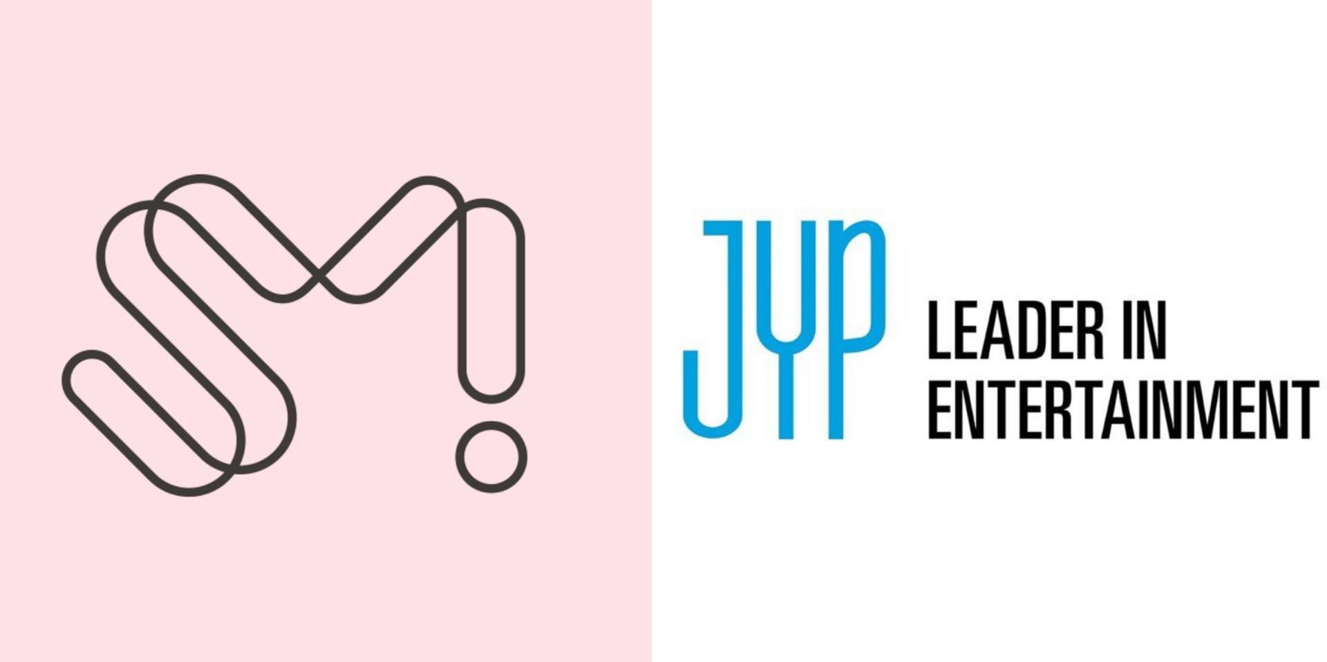 SM Entertainment and JYP Entertainment team up for 'DearU bubble' service