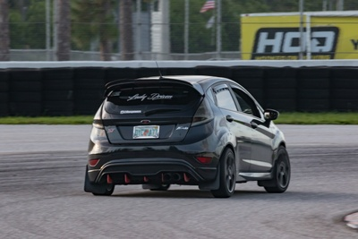 Photo from Track Night in America