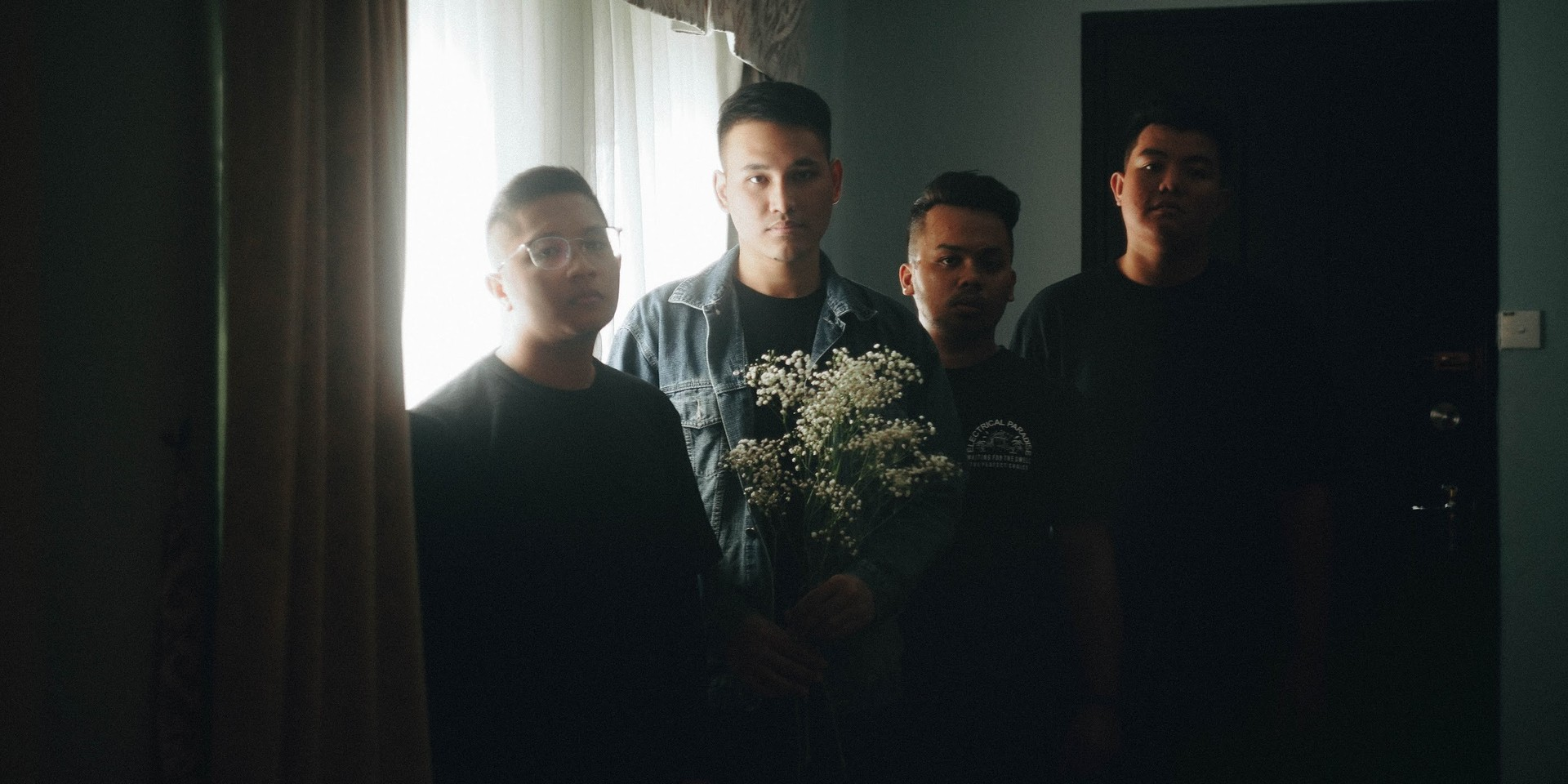 Singaporean post-hardcore band Tides returns with new single and video, 'Endless'
