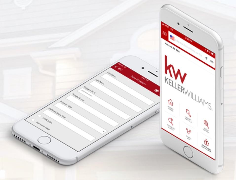 Mortgage Mobile App