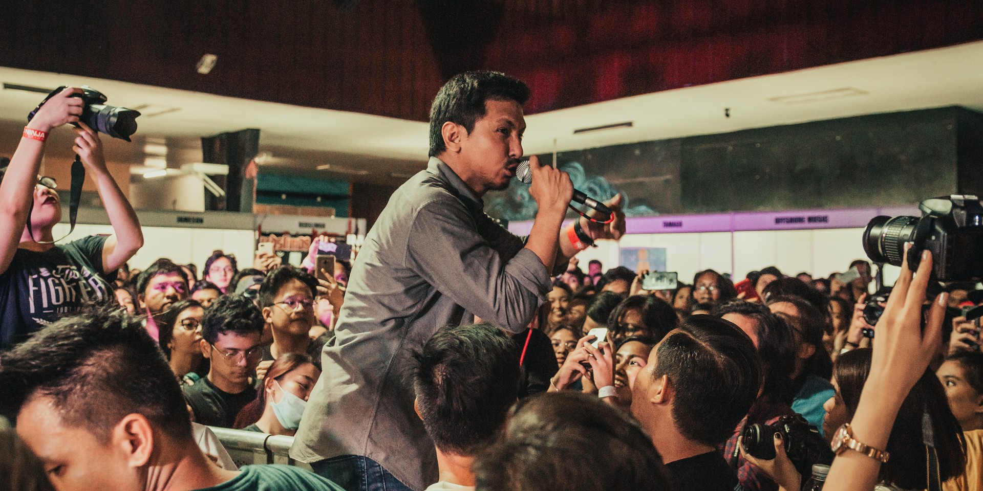 """""""In our silence, can we consider ourselves without fault?"""" Dicta License talk new single 'Inosenteng Bala' and using their music as a platform for social issues"""