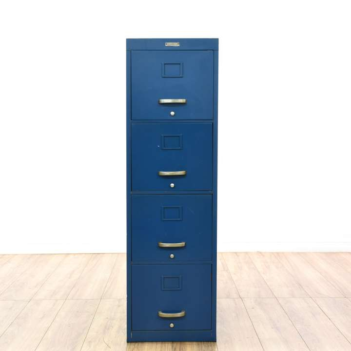 Danish Modern Teak Filing Cabinet Loveseat Vintage Furniture San Diego Los Angeles