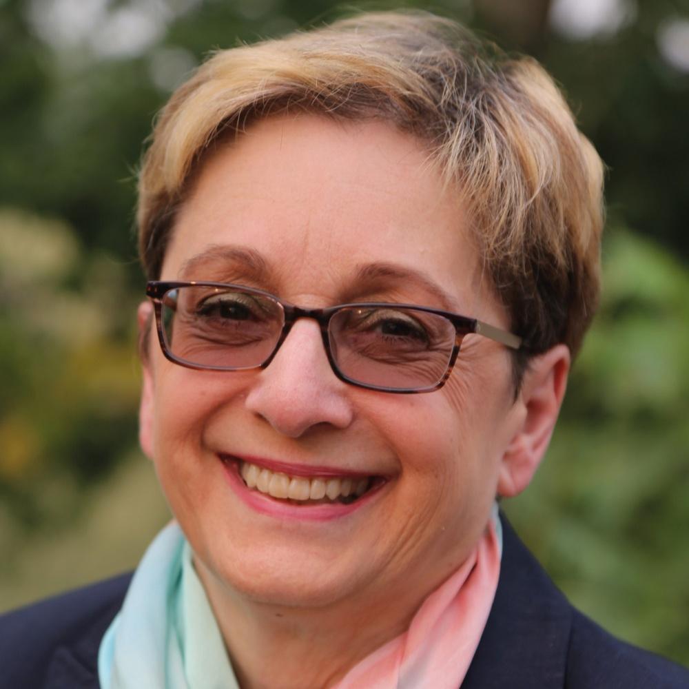 Professor Martha Cleveland-Innes.