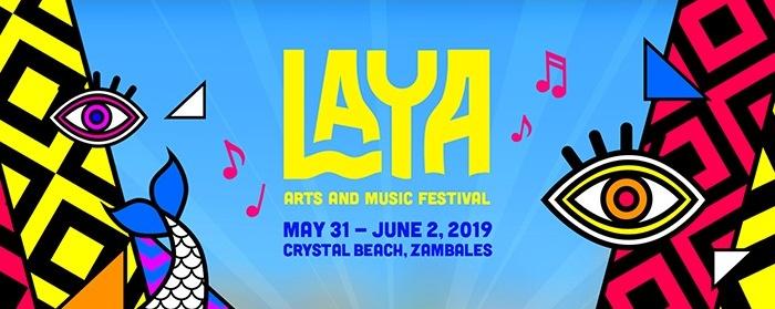 LAYA Arts and Music Festival